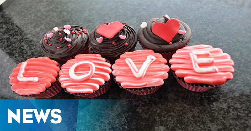 Hari Valentine, Yuk Berbagi dengan Sesama!