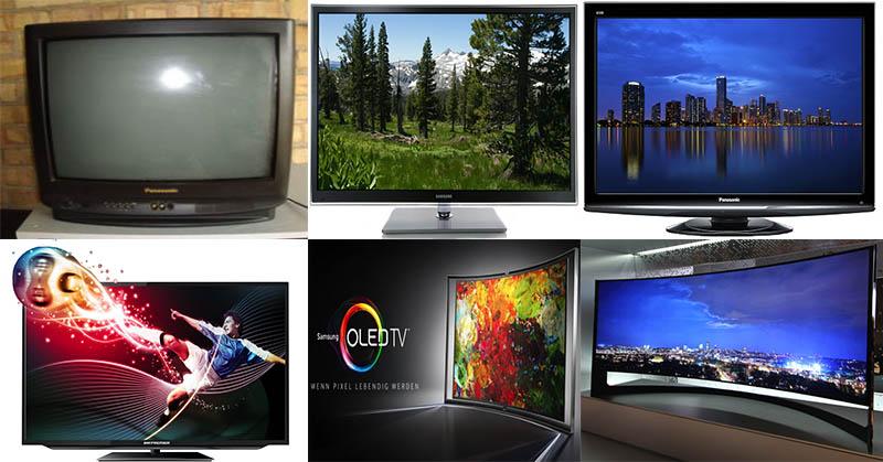 Teknologi Di Balik Layar TV Plasma Yang Moderen