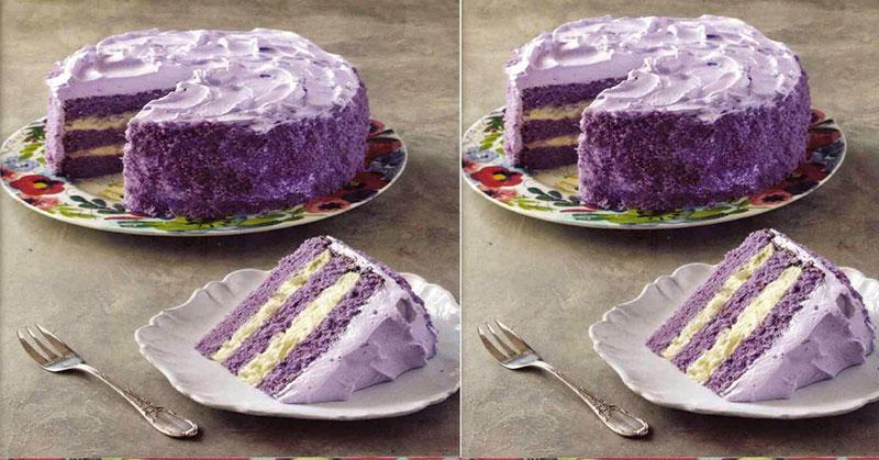Resep Cake Kukus Untuk Bayi: Resep Cake Ubi Ungu Untuk Camilan : Okezone Lifestyle