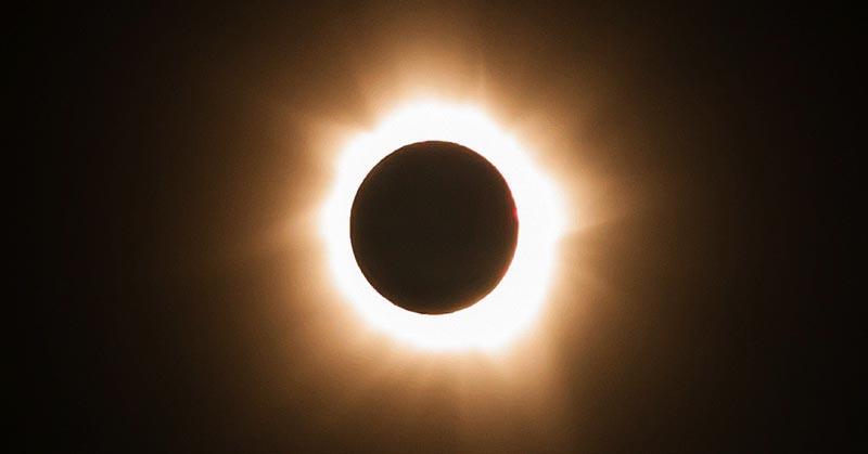 Ini yang Bisa Dilihat Saat Gerhana Matahari Total