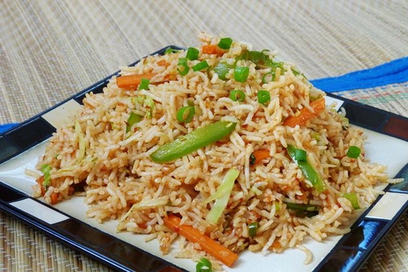 Resep Nasi Goreng Teri untuk Sarapan : Okezone Lifestyle