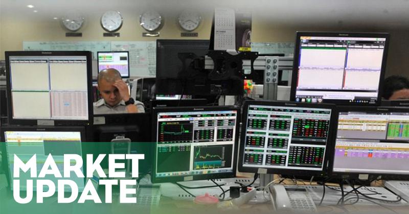 Opsi saham ketiga Jumat
