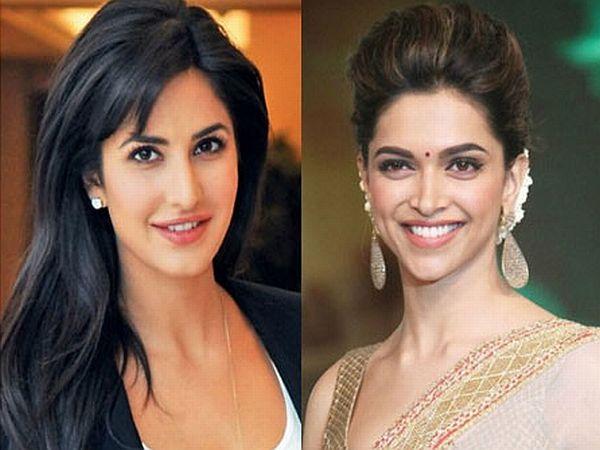 Diisukan Rebutan Pacar Katrina Kaif Puji Deepika Padukone Okezone Celebrity