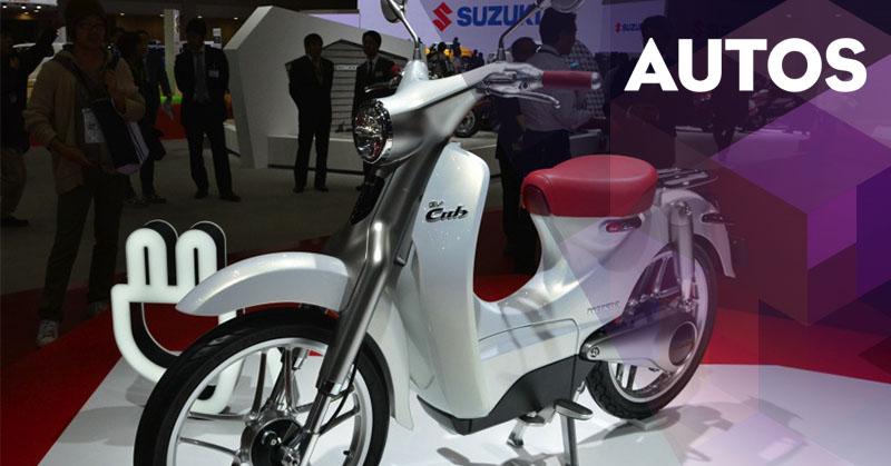Kendaraan Listrik Masih Mahal, Honda Berharap Dukungan Pemerintah Indonesia