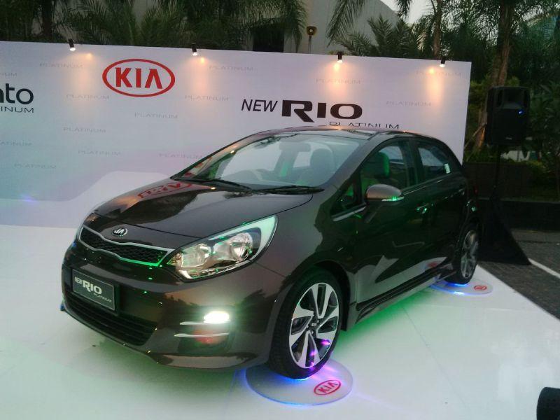 85 Koleksi Modifikasi Mobil Kia Rio Gratis Terbaik