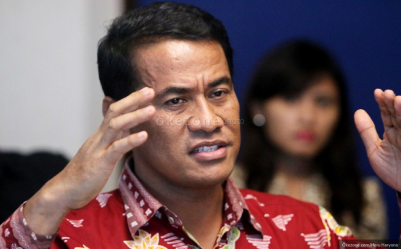 Andi Amran Menteri Terkaya Di Kabinet Jokowi Jk Okezone News