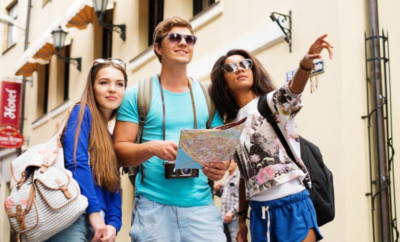 Manfaat Punya Hobi Traveling Sejak Muda : Okezone News