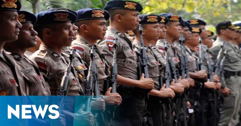 Komnas HAM: Perlu Penambahan Aparat Buru KKB di Papua