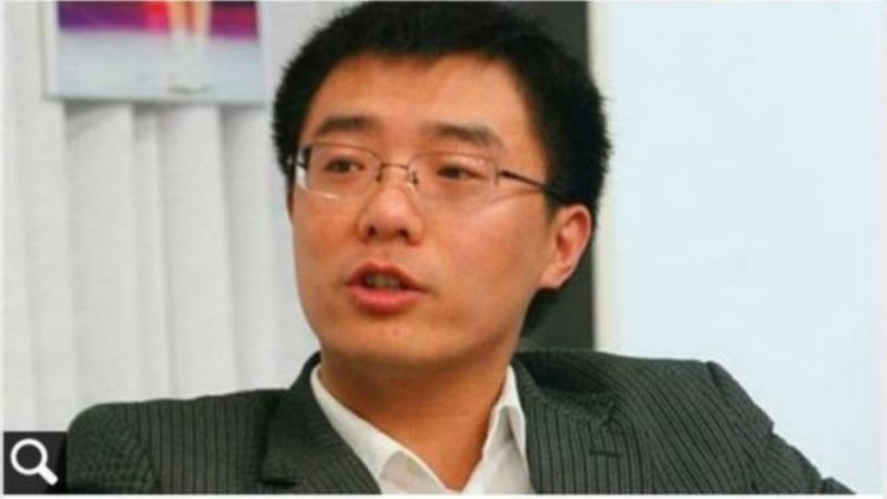 Hilangnya Jia Jia diduga berkaitan dengan penerbitan surat kaleng yang menuntut pengunduran Xi Jinping. (Foto Apple Daily)