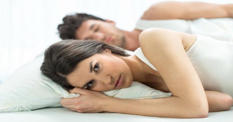 enam sebab istri sulit terpuaskan saat diranjang okezone lifestyle