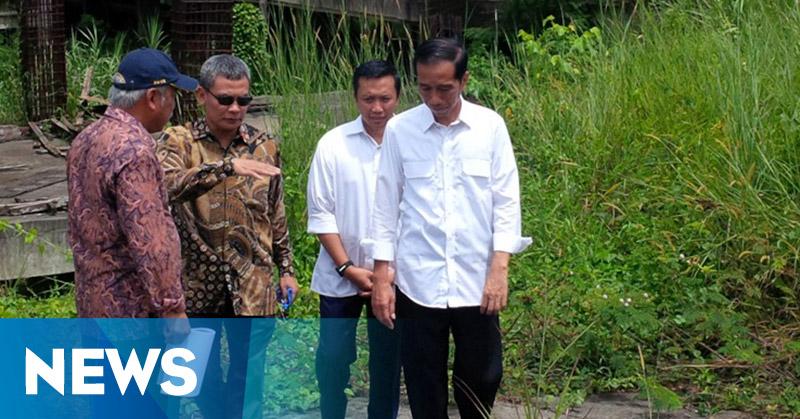 KPK Telah Setujui Langkah Pemerintah Lanjutkan Proyek Hambalang