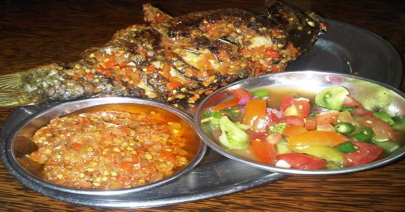 Top Food 7 Daftar Tempat Makan Manado Halal Di Jakarta Okezone