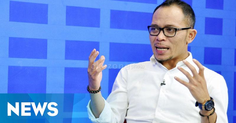 Menteri Hanif Dorong Jurnalis Berserikat