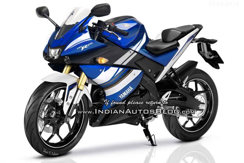9 Tipe Motor Yamaha MT Series Terbaru 2018 - Ridergalau