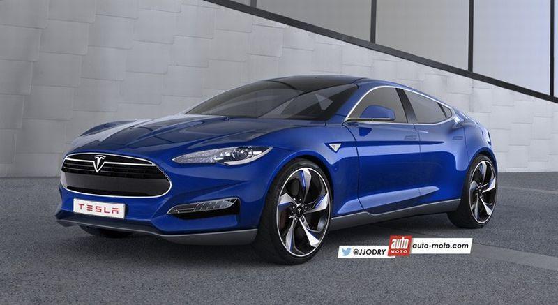 Mobil Listrik Tesla Model 3 Dibanderol Murah Ini Alasannya Okezone Otomotif
