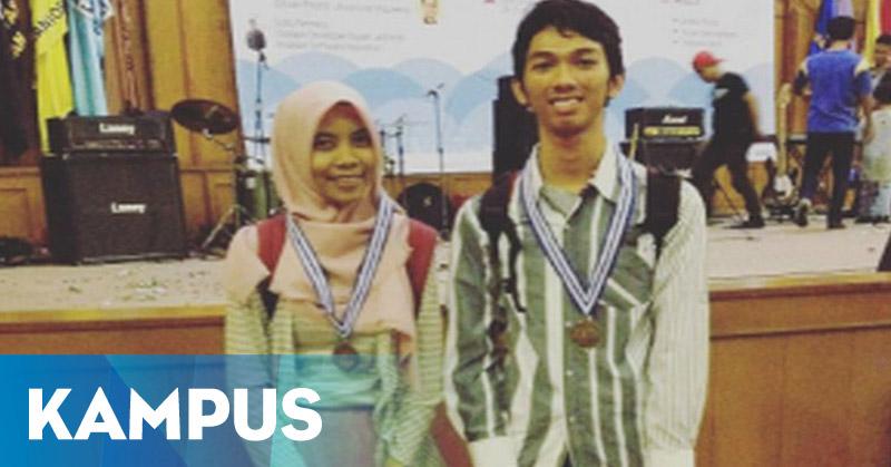 Mahasiswa IPB Juara di Kompetisi Informatika