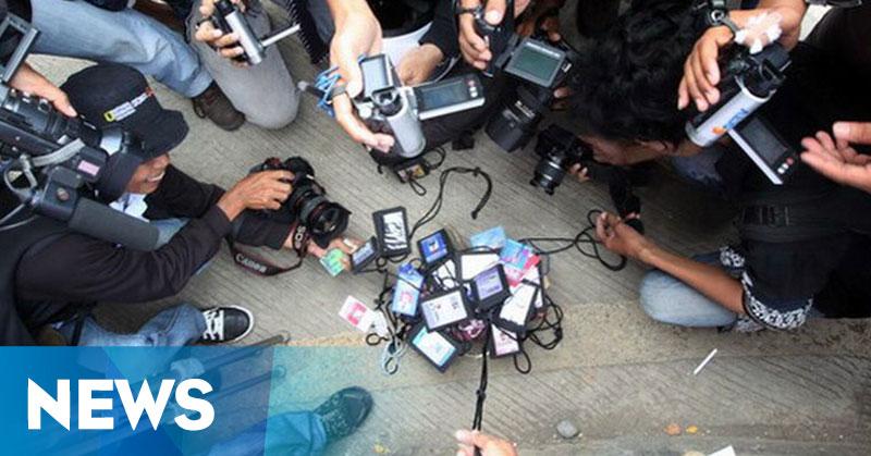 Wartawan Abal-Abal Bergentayangan Peras Aparat Pemerintah