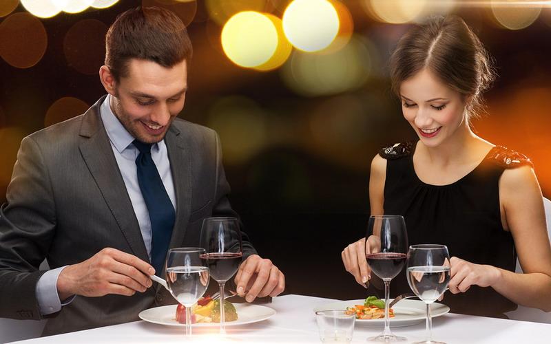 фото на столе пары