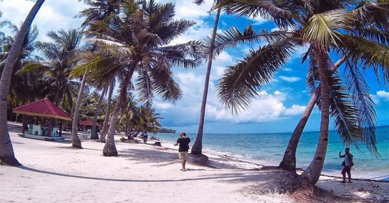 Destinasi Wisata Di Lingga Terbaru 2019