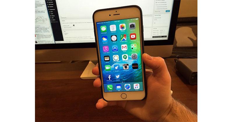 Usai Bantu FBI, Perusahaan Israel Bobol iPhone 6