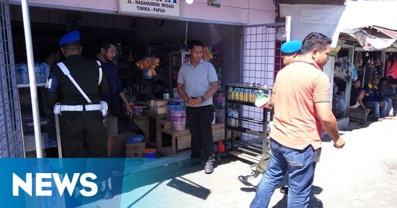Kapendam Cendrawasih: Saat Penembakan Anggota Kami Sedang Sakit