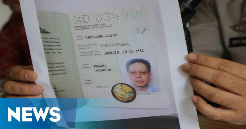 Harta Hartawan Aluwi di Hong Kong Akan Dirampas Negara