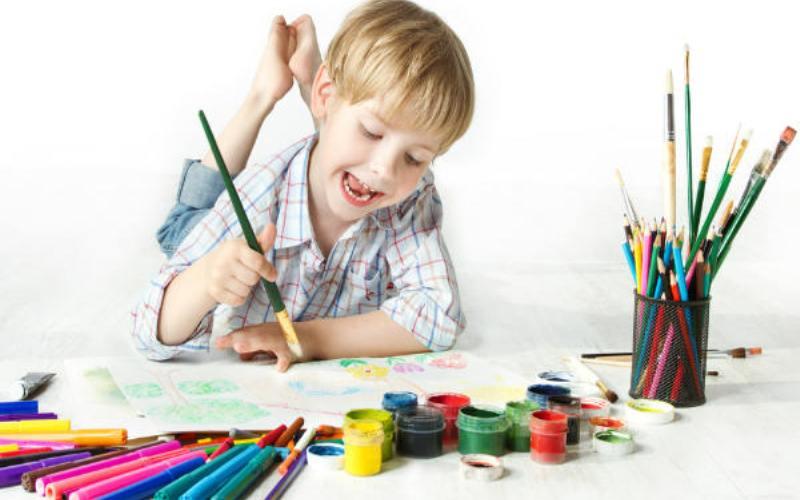 Jangan Batasi Hobi Anak, Berikan Peraturan Ini : Okezone Lifestyle