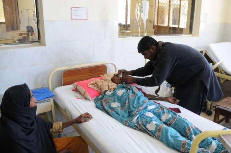23 Orang Tewas Akibat Keracunan Kue Okezone News