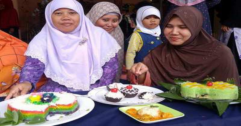 Olah Ubi Kayu Jadi Makanan Lezat Okezone Lifestyle