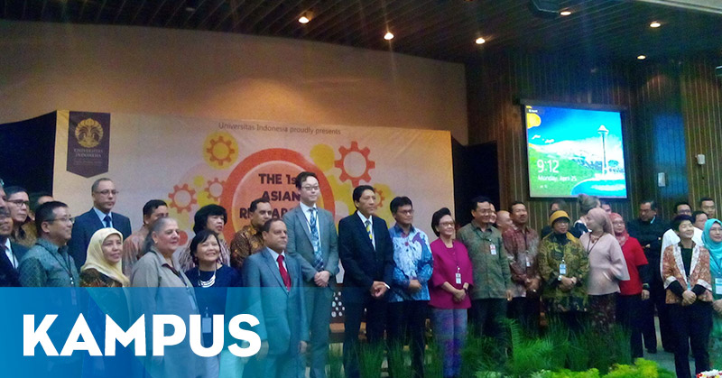 Peneliti Se-Asia Kolaborasi Riset Global