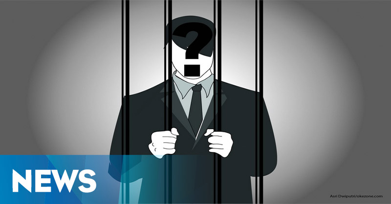 Penunggak Pajak Rp4,7 Miliar Dipenjara