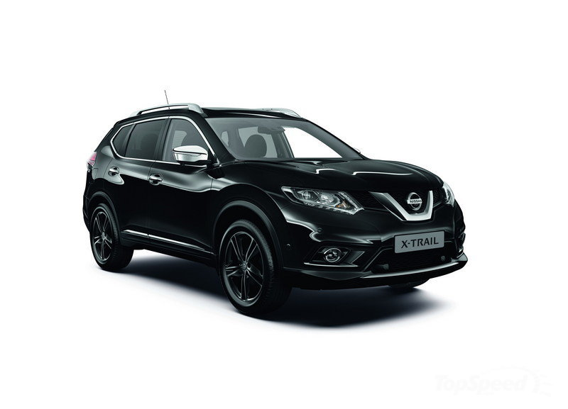 nissan x trail edisi spesial lebih stylish okezone news. Black Bedroom Furniture Sets. Home Design Ideas