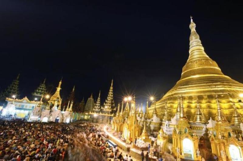 11 Patung Buddha paling terkenal di dunia | multi topik