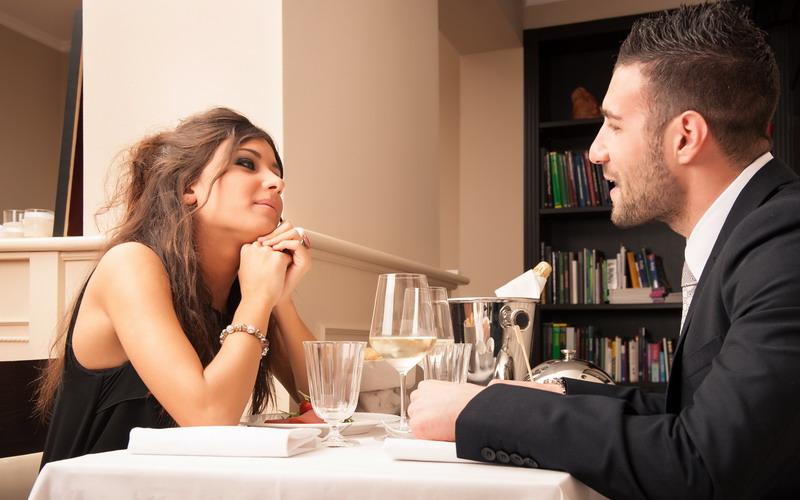 Dating dengan suami orang