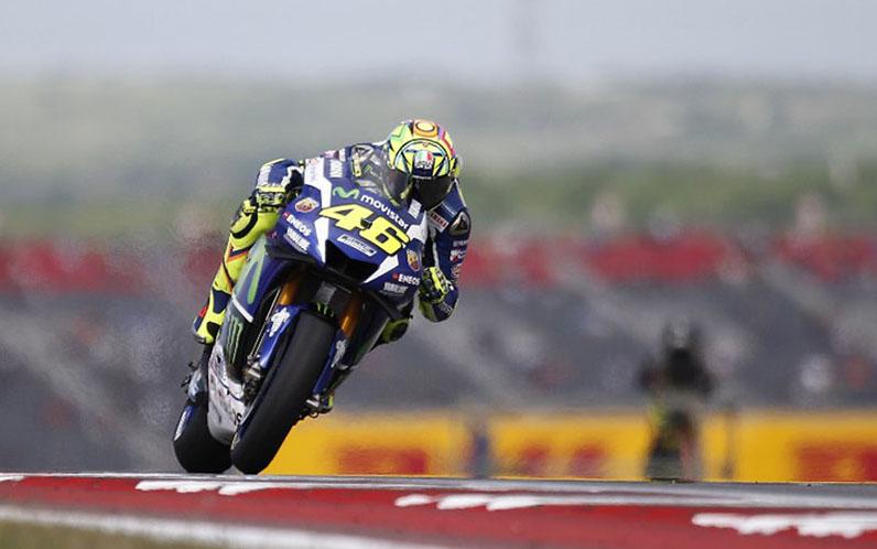 Rossi Hampir Samai Rekor Legenda Balap Motor Dunia Okezone Sports