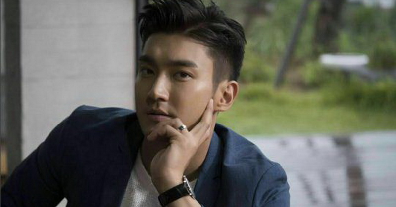 TOP MUSIC: 5 Siwon 'Super Junior' Borong Album Yesung : Okezone Celebrity