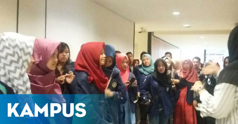 Mahasiswa IPB Kunjungi Redaksi Okezone