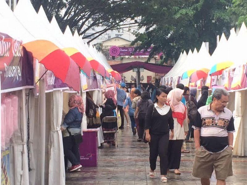 30 Ikon Kuliner Bandung Perkuat Jajanan Pasar Okezone