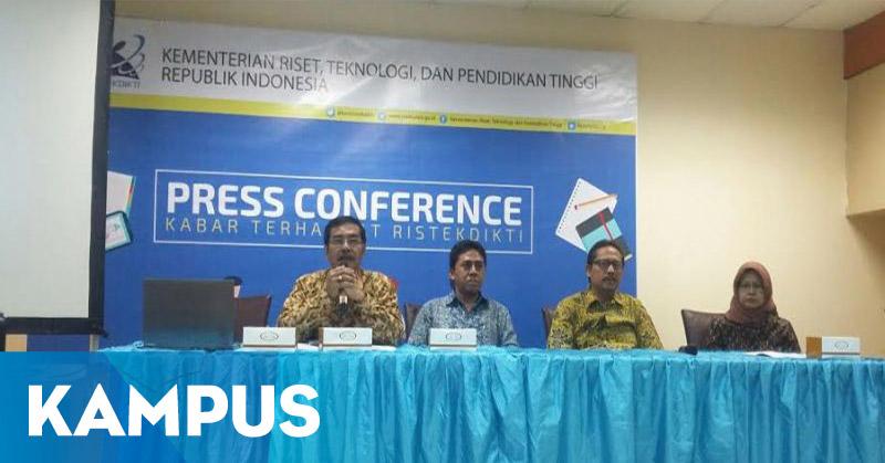 Penyebab Dunia Riset Indonesia Susah Maju