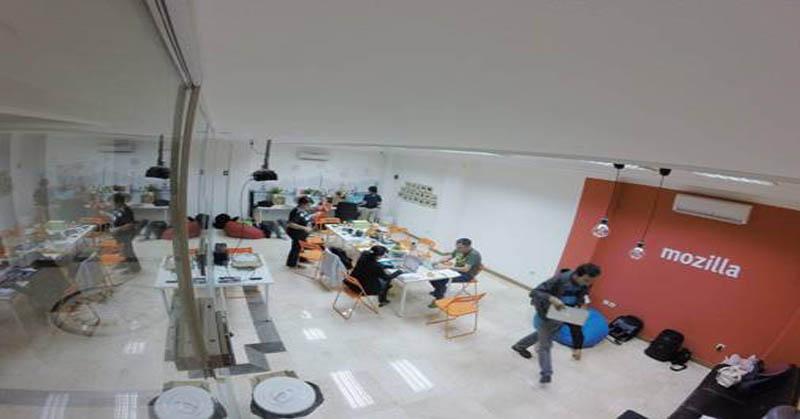 Mozilla Resmikan Community Space di Jakarta