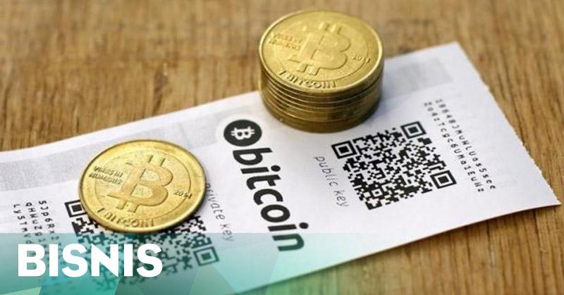 mata uang digital terbesar