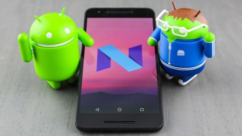 Google Akan Ungkap Nama Android N