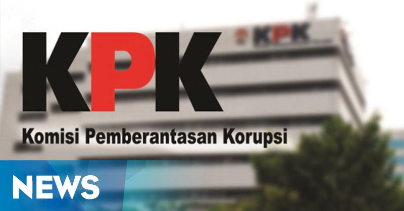 KPK Tahan Tiga Pegawai Pajak Kebayoran Baru