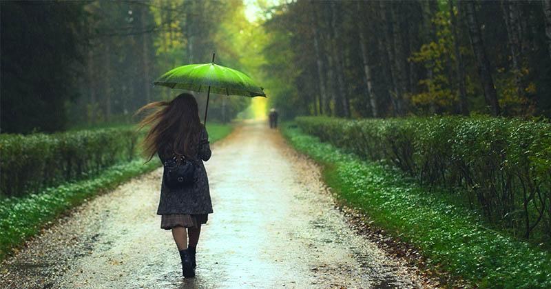 Ini Alasan Air Hujan Tak Terasa Asin