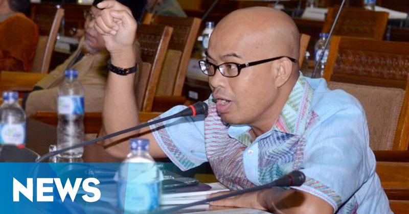 Komisi III Tolak Adanya Perppu Perpanjang Masa Jabatan Kapolri