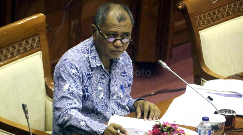 Kpk Tangkap Ketua Ppp Twitter: KPK Tangkap Ketua PN Kepahiang Di Rumah Dinasnya : Okezone