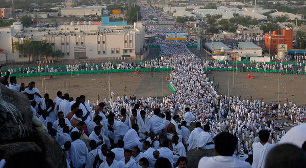Ibadah Haji (Foto: Ilustrasi)