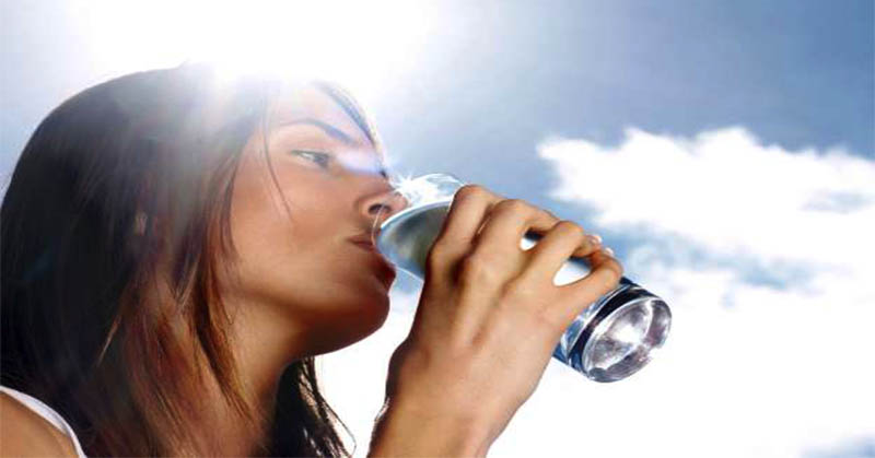 Tahukah Anda, Mengapa Rasa Pedas Cepat Hilang dengan Air Hangat?