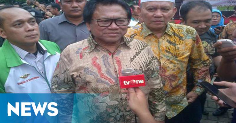 MPR: Perang Tanpa Senjata Telah Terjadi di Indonesia