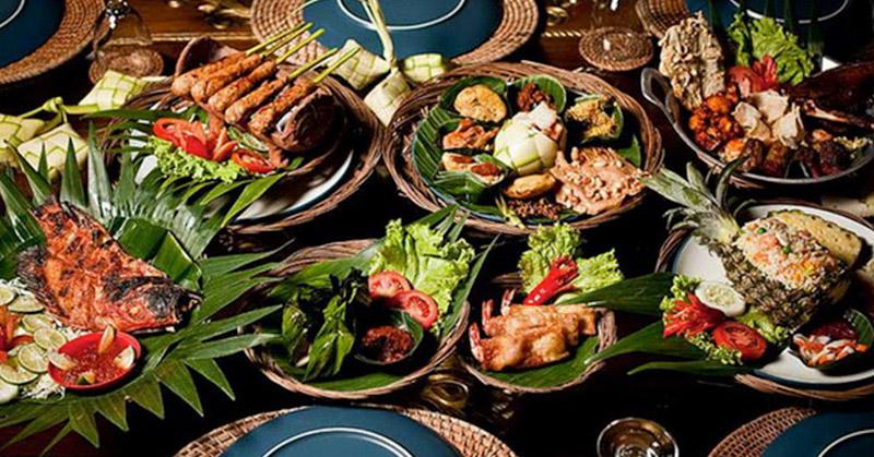 Gorontalo Gelar Festival Kuliner Tradisional 2016 Okezone